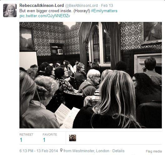 2FC_aud_Rebecca Atkinson-Lord_2_Even bigger crowd inside_QUOTE_13Feb14