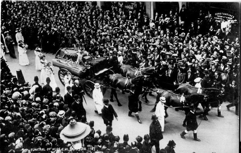 EWD funeral image_Elizabeth Crawford