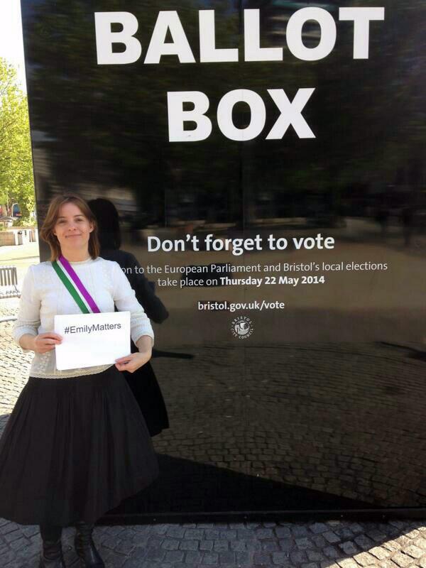 Emilymatters_VOTE_RebeccaFurness_Bristol_EP2014_Bristol