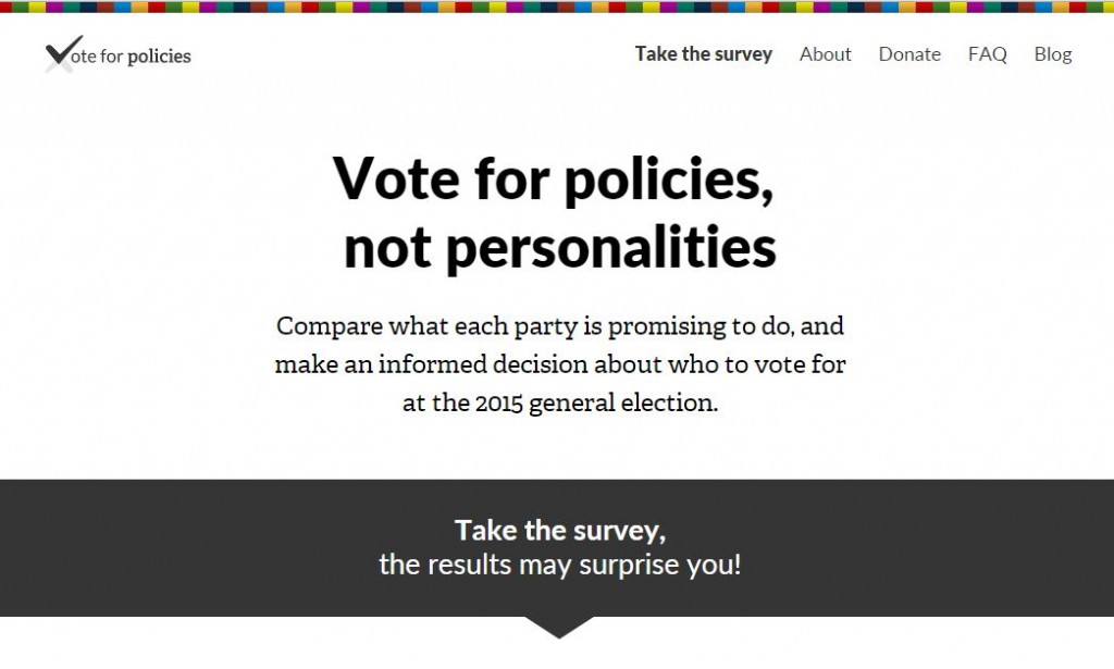 VoteforPolicies_screenshot_Mar15